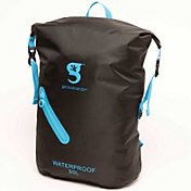 geckobrands Waterproof 30L Backpack