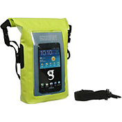 geckobrands Waterproof Phone Tote