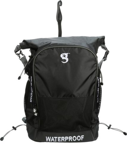 d9eac17bfe geckobrands Waterproof Sport Series All Sports Backpack