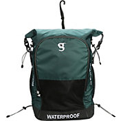 geckobrands Waterproof Sport Series All Sports Backpack