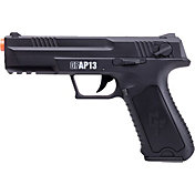 Game Face GFAP13 AEG Airsoft Gun - Black