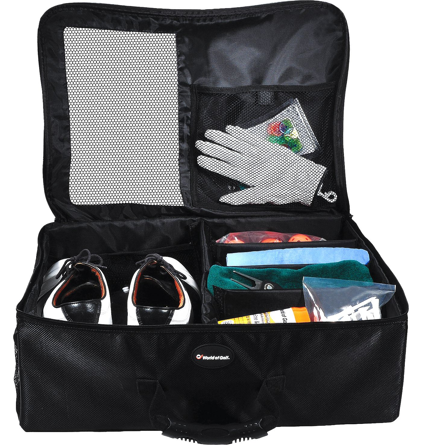 Golf Gifts & Gallery Trunk Locker