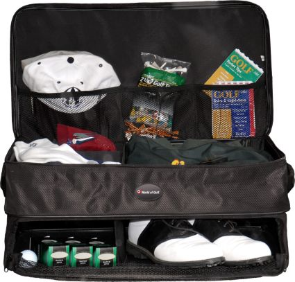 Golf Gifts & Gallery Trunk Organizer
