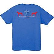 Guy Harvey Men's Fetch T-Shirt