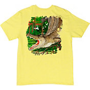 Guy Harvey Boys' Marsh T-Shirt