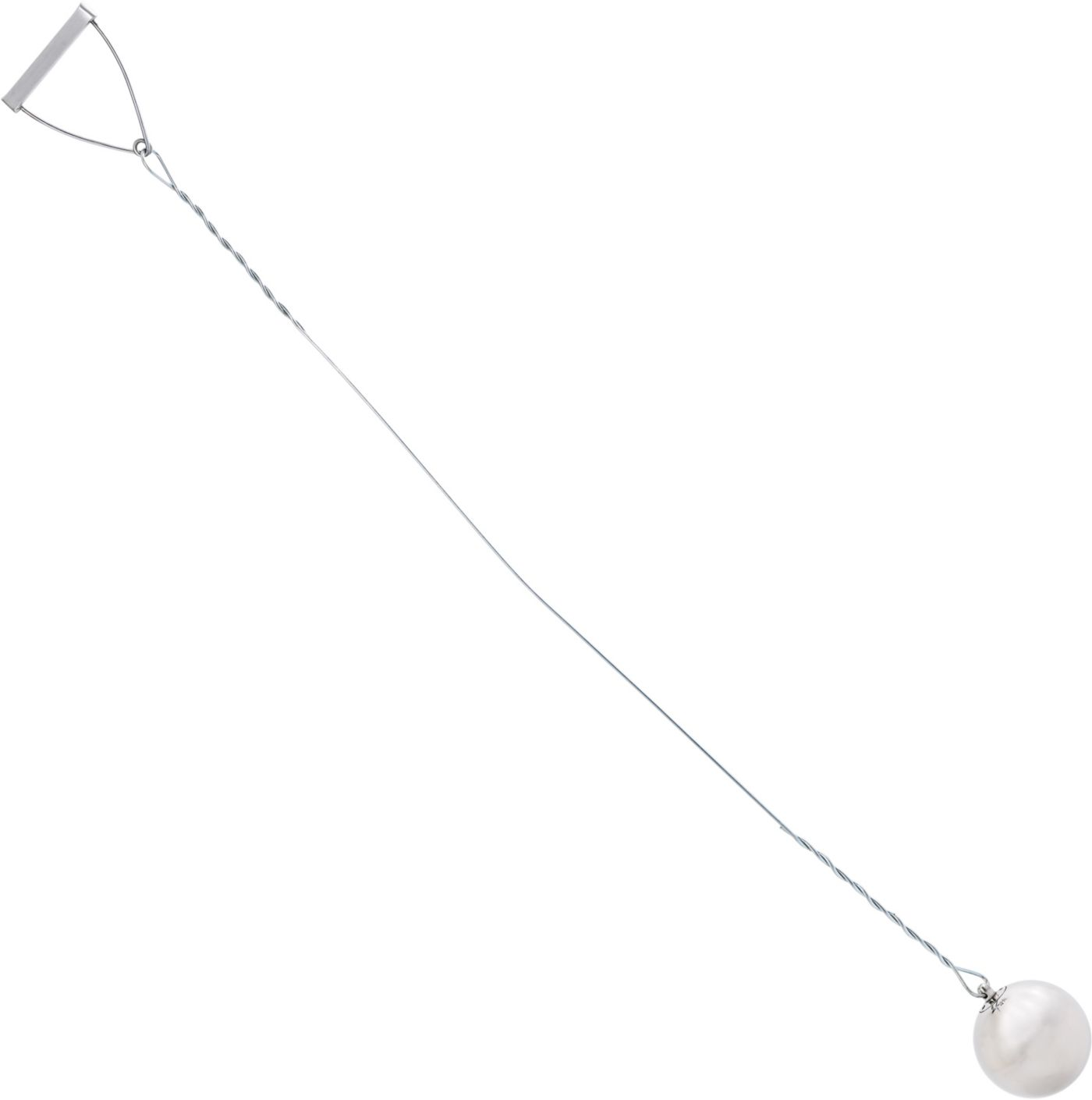 Gill Pacer 12 lb (103 mm) Stainless Steel Throwing Hammer