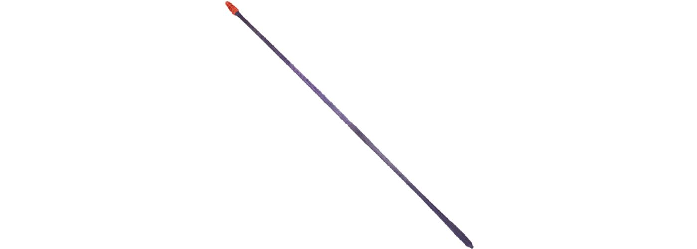 Gill Petronoff Turbo Spier 700 g Training Javelin
