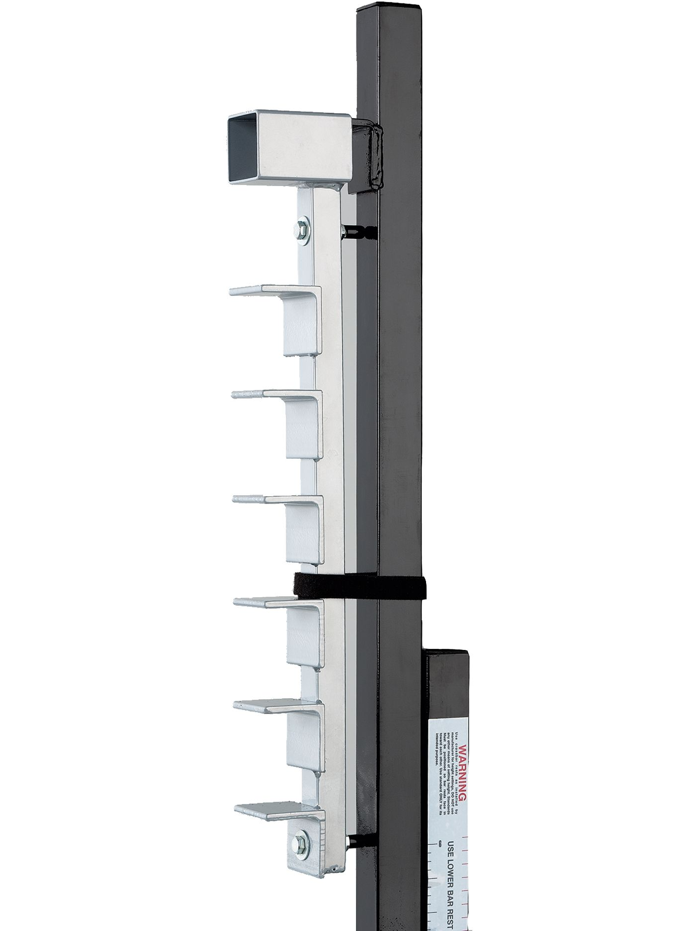 Gill High Jump Multi-Bar Rest Attachment