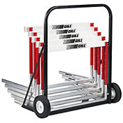 "Gill Hurdle Porter for 41"" L-Shaped Hurdles"