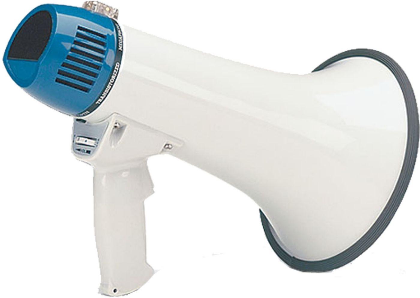 Gill 25 Watt Megaphone