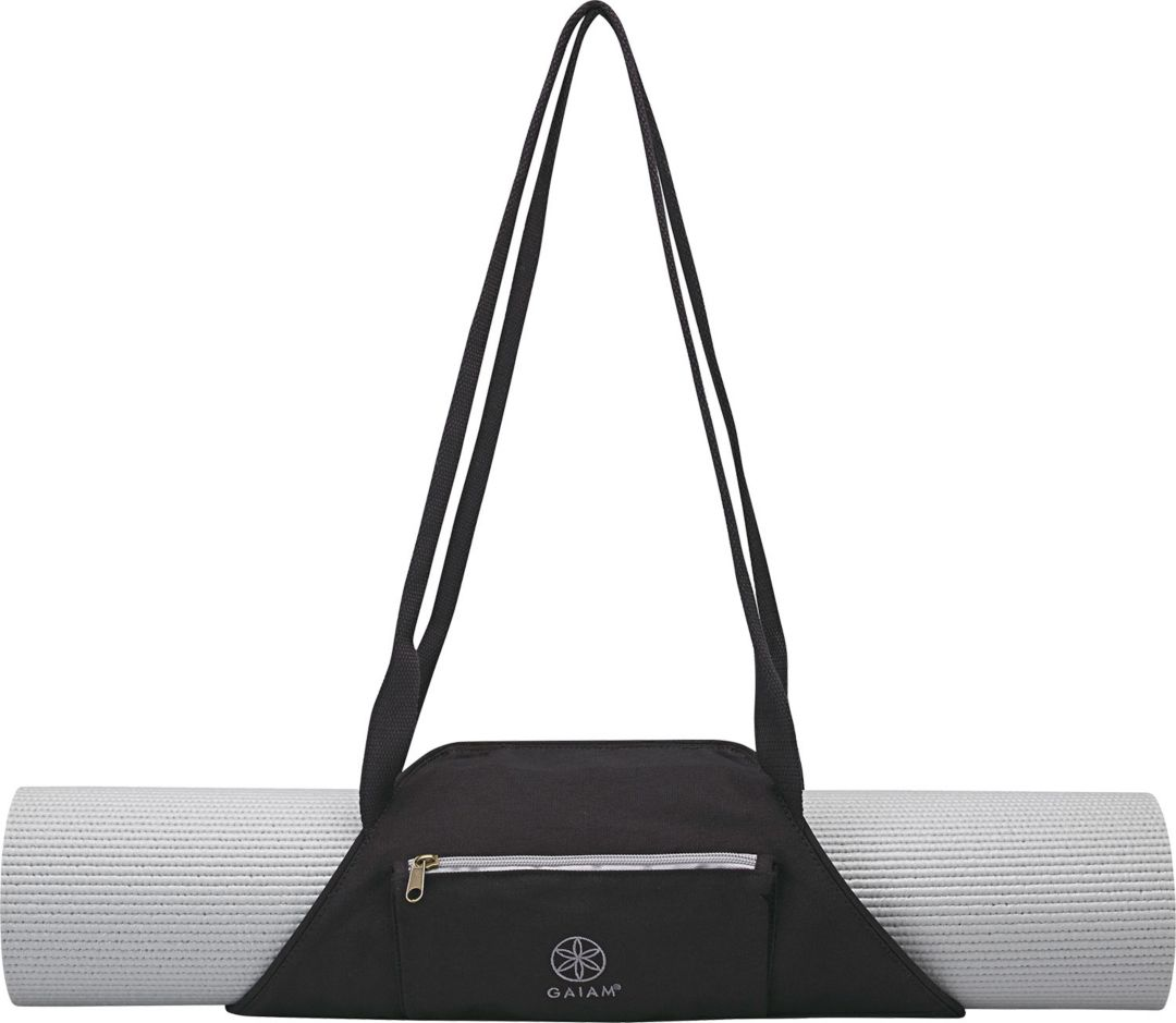 stable quality hot-seeling original incredible prices Gaiam On-the-Go Yoga Mat Bag