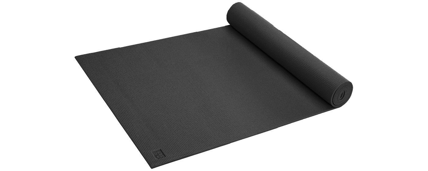 Gaiam 3mm Perforated Yoga Mat