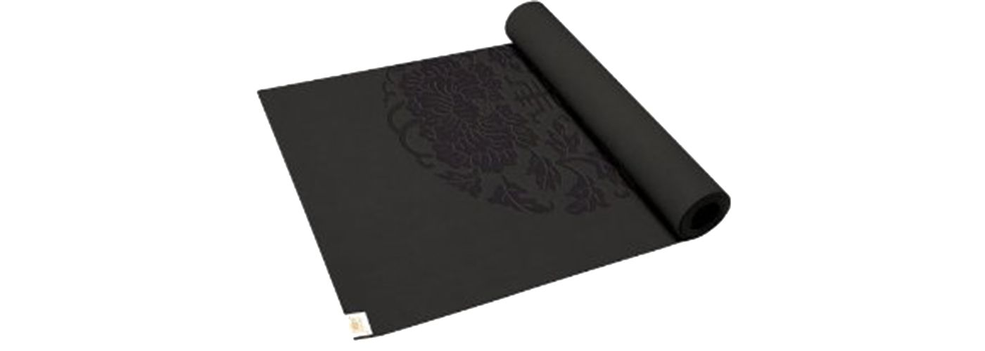 Gaiam 5mm Sol Dry-Grip Yoga Mat