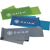 Gaiam Strength & Flexibility Bands