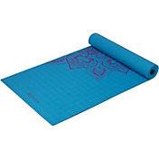 Gaiam Power Grip 5mm Yoga Mat
