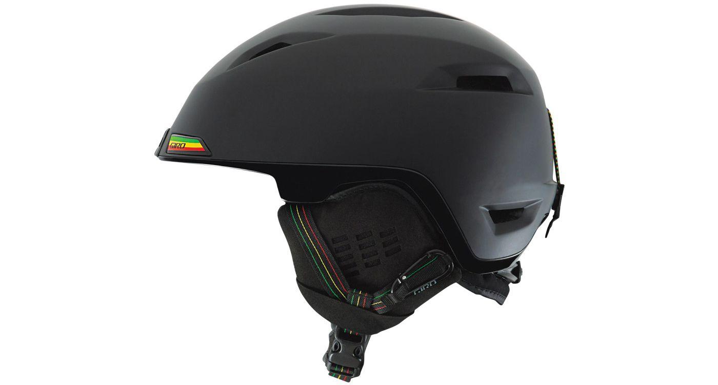 Giro Adult Edit Snow Helmet- Previous Year Model