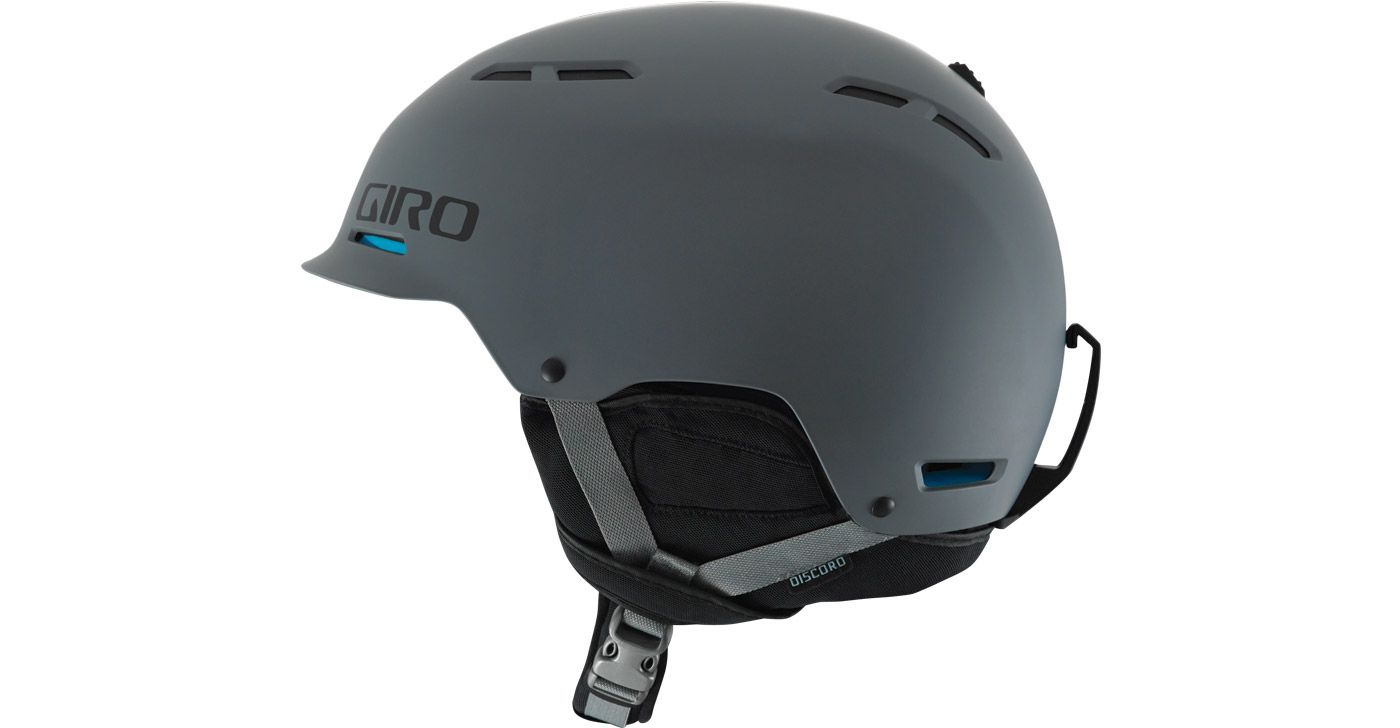 Giro Women's Discord Snow Helmet