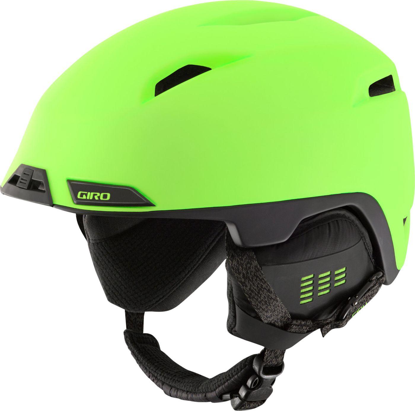Giro Adult Edit Snow Helmet