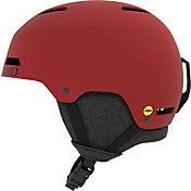 Giro Adult Ledge MIPS Freestyle Snow Helmet
