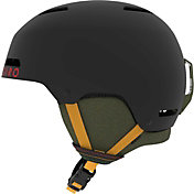 Giro Adult Ledge Freestyle Snow Helmet