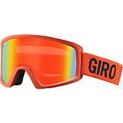 Giro Adult Blok Snow Goggles