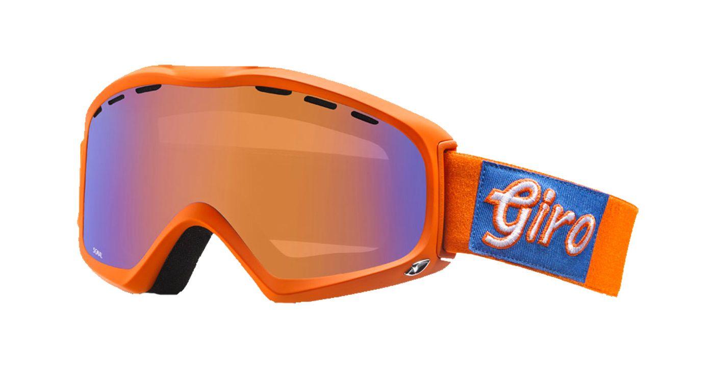 Giro Adult Signal Snow Goggles