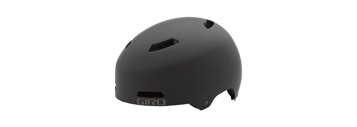 Giro Adult Quarter MIPS Bike Helmet