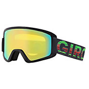 Giro Adult Semi Snow Goggles
