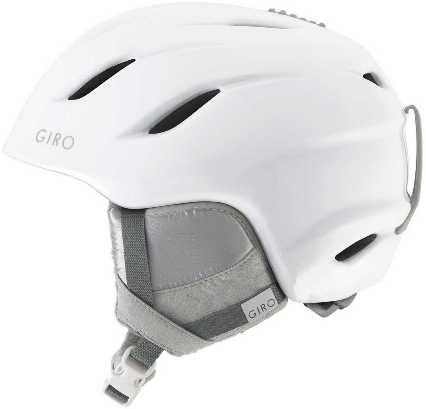 Giro Women's Era Snow Helmet