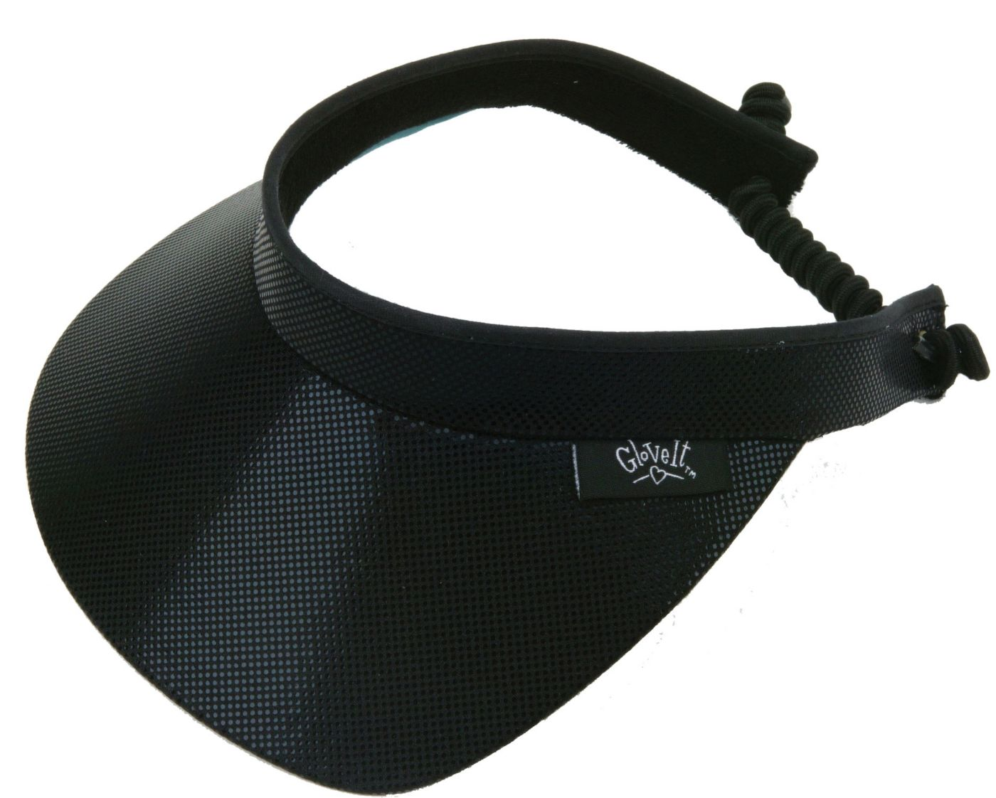 Glove It Women's Solid Collection Visor