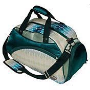 Glove It Women's Aqua Duffle Bag