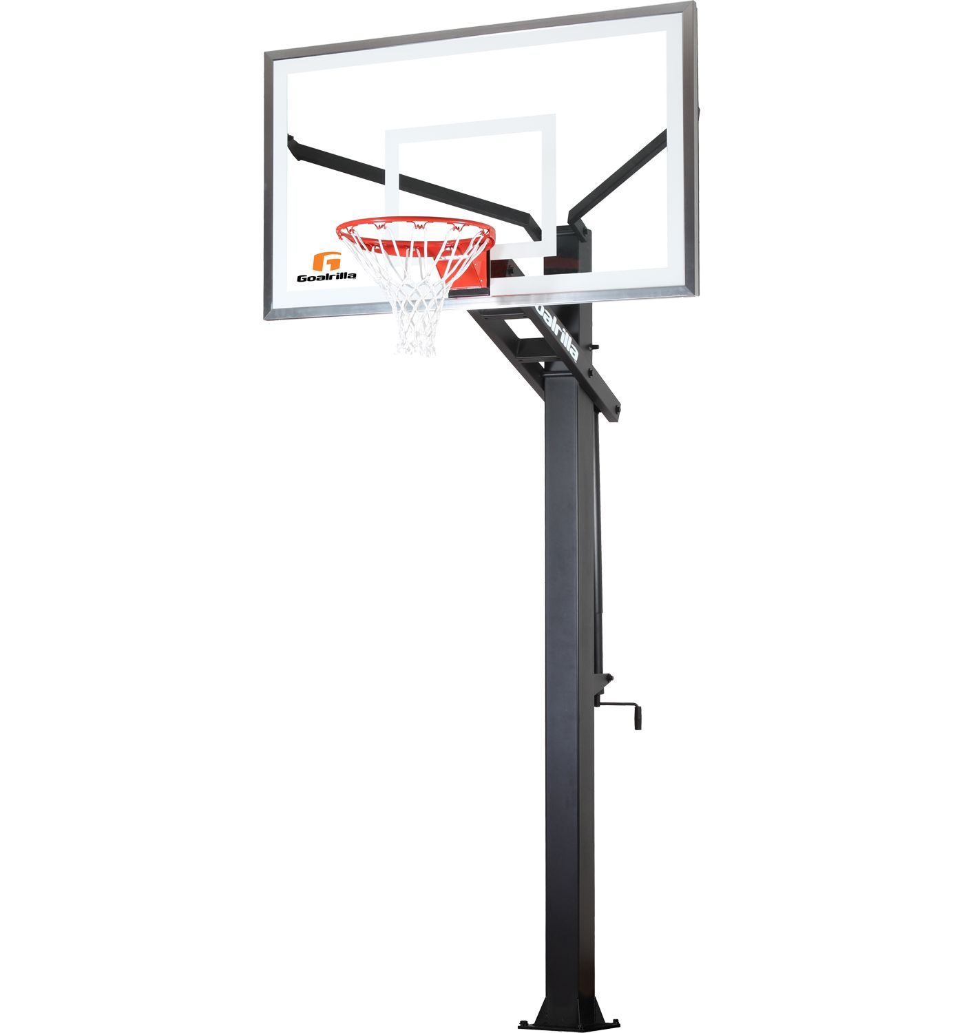 Goalrilla 60'' In-Ground Basketball Hoop