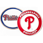 Gator Made Golf Philadelphia Phillies Golf Ball Marker