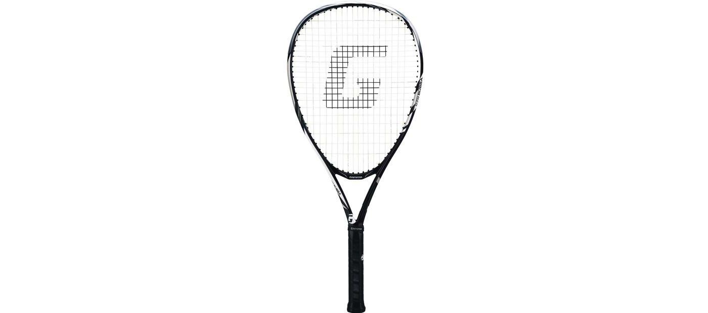 GAMMA RZR Bubba Tennis Racquet - Unstrung