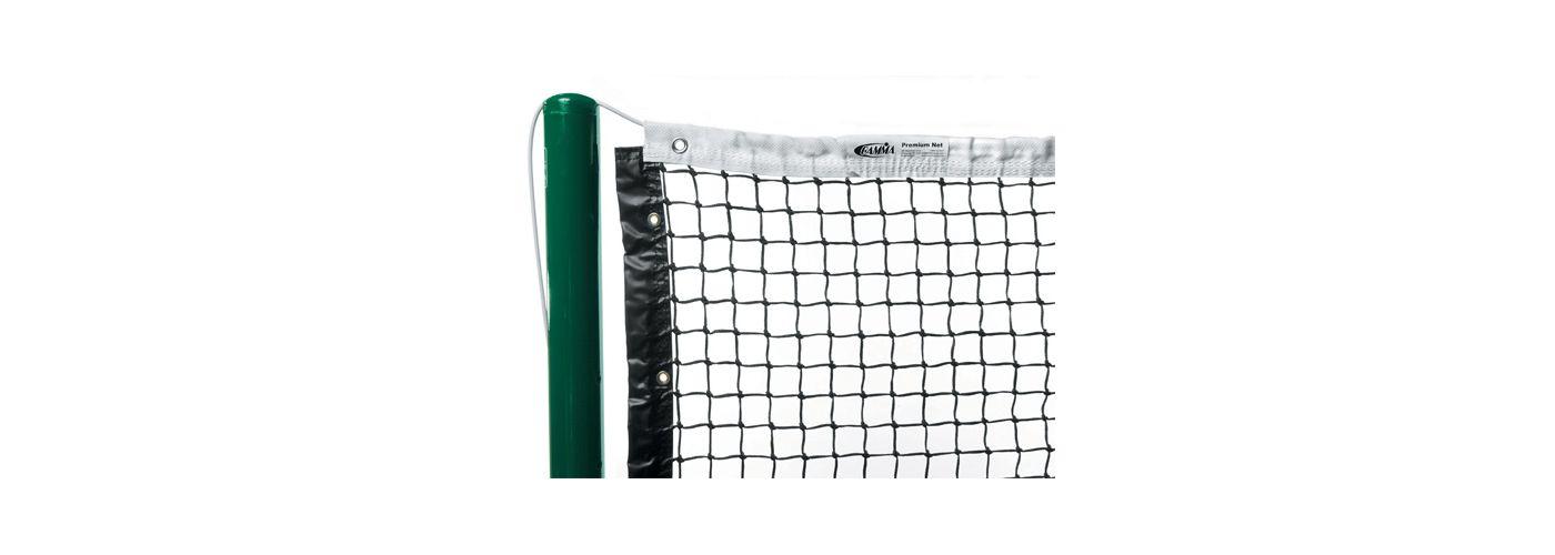 GAMMA Premium Tennis Net