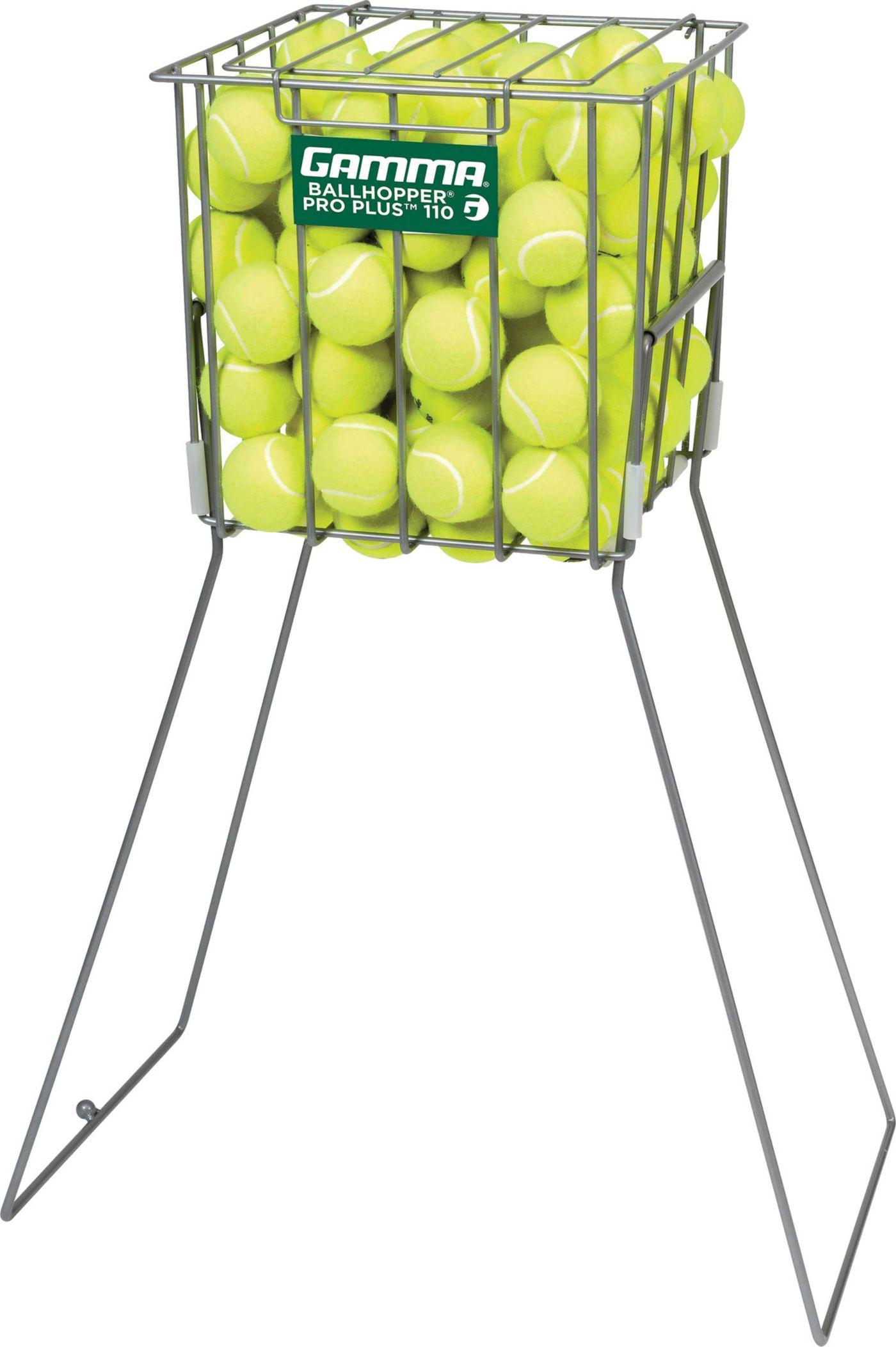 GAMMA Ballhopper Pro Plus 110