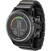 Garmin fenix 3 Sapphire Multisport GPS Watch