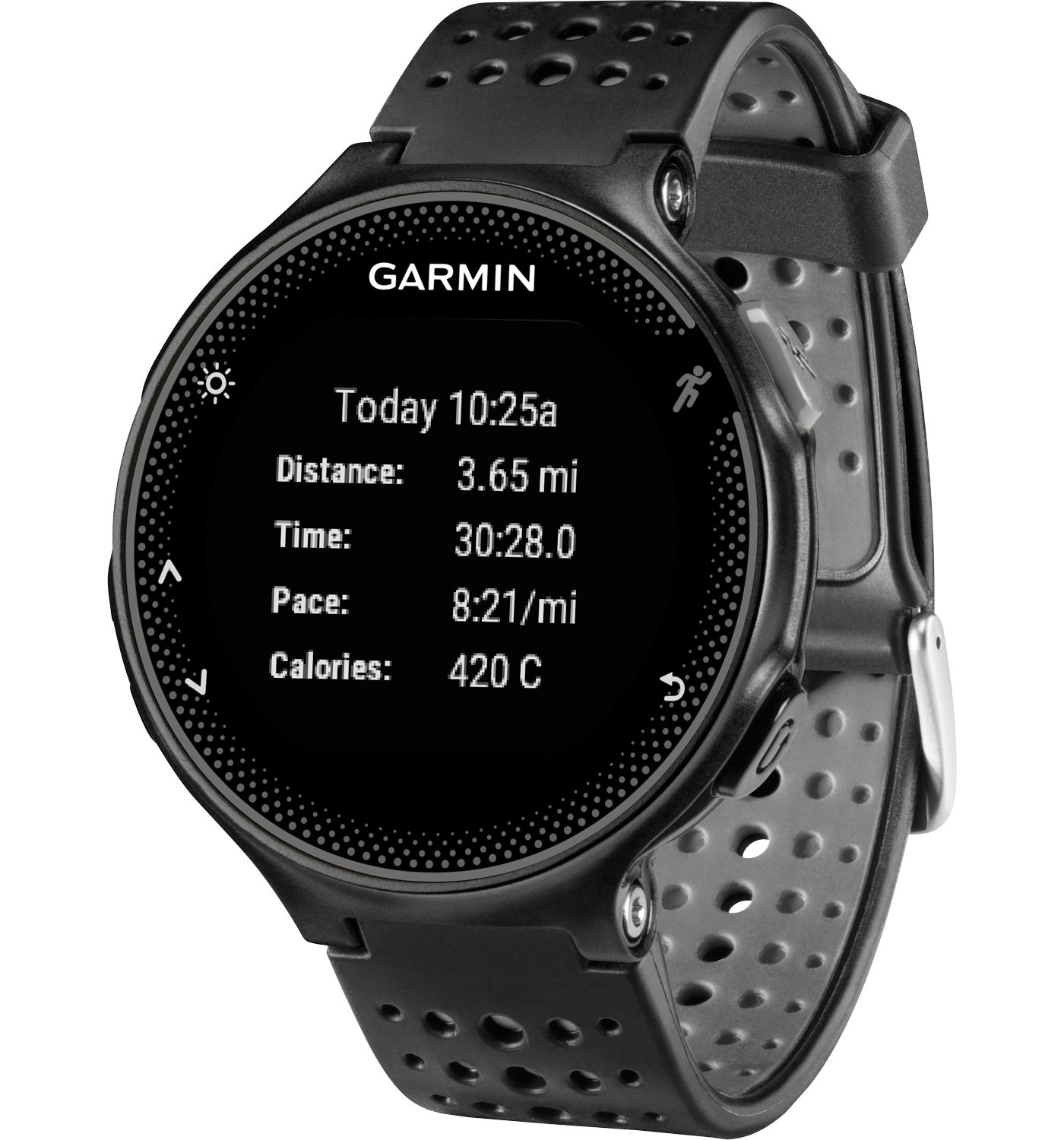 Garmin Forerunner 235 GPS & HRM Watch