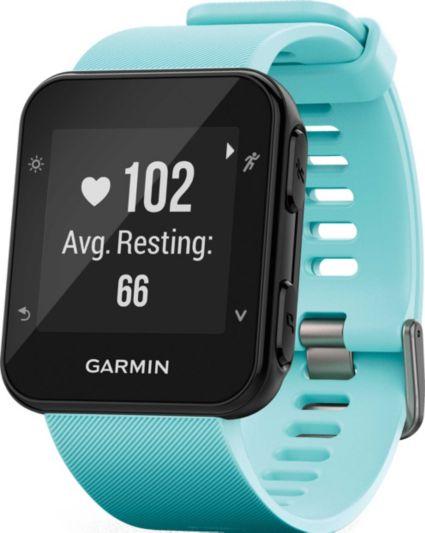 Garmin Forerunner 35 GPS & HRM Watch