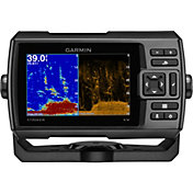 Garmin STRIKER 5CV GPS Fish Finder (010-01807-00)