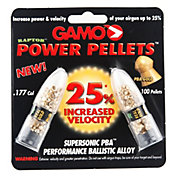 Gamo Raptor PBA .177 Caliber Airgun Pellets – 100 Count