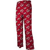 Gen2 Youth Utah Utes Crimson Sleep Pants