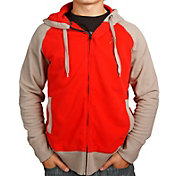 Gongshow Men's Going the Distance Full Zip Hoodie