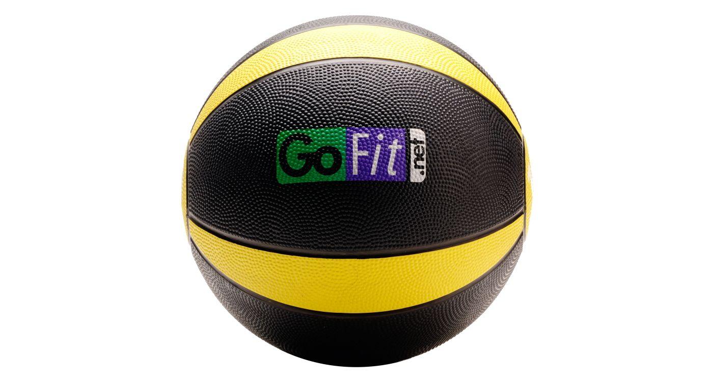 GoFit 10 lb Medicine Ball