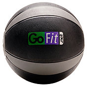 GoFit 12 lb Medicine Ball