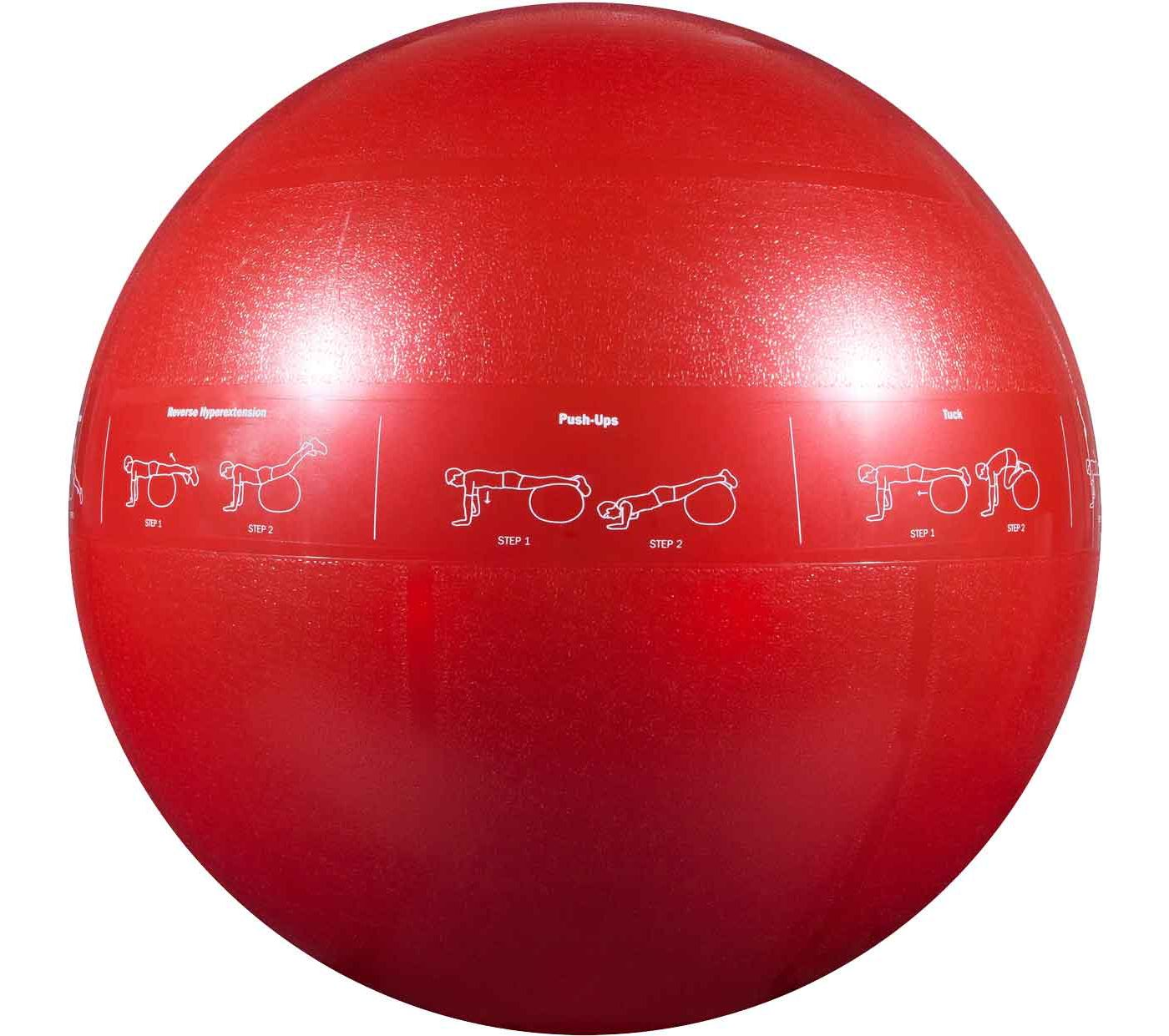 GoFit Pro 55 cm Exercise Ball