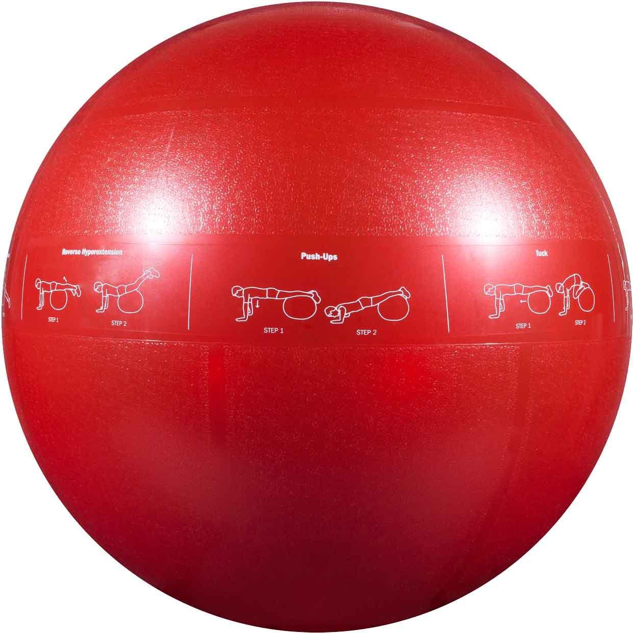 Ball Balance Season Java Game: GoFit Pro 65 Cm Stability Ball