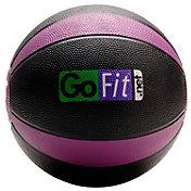 GoFit 8 lb Medicine Ball