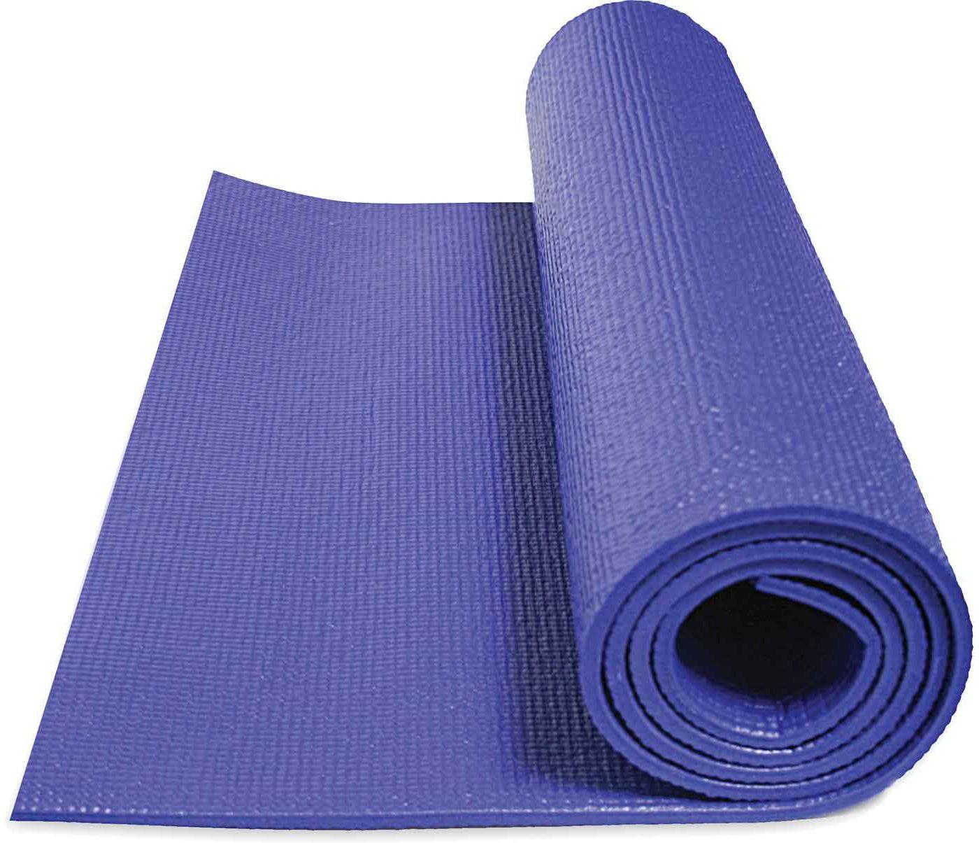 GoFit Double Thick 7mm Yoga Mat