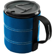GSI Outdoors Infinity Backpacker's 17 oz. Insulated Mug